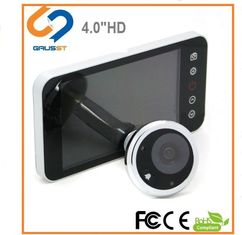 Photo Memory Smart Digital Door Viewer / Door Peephole Viewer Camera